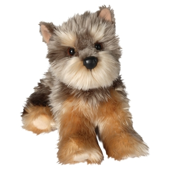Yettie the Stuffed Yorkie by Douglas