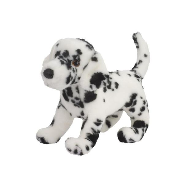 Winston The Plush Dalmatian Puppy By Douglas At Stuffed Safari