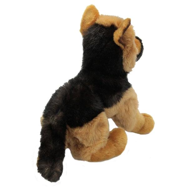 "Douglas GERMAN SHEPHERD Plush Dog Stuffed Animal  GENERAL 16/"" Toy  NEW"