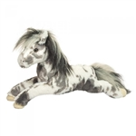 Starsky the Stuffed Large Appaloosa Horse by Douglas