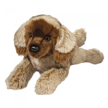 Thor the DLux Plush Leonberger Dog by Douglas