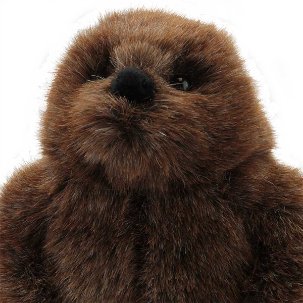 Douglas Cuddle Toys Plush Chuckwood Groundhog 11 251