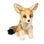 Sly the Plush Fennec Fox by Douglas