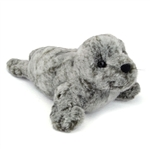Speckles the Stuffed Monk Seal by Douglas