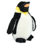 Waddles the Stuffed Emperor Penguin by Douglas