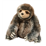 Sylvie the Plush Sloth by Douglas