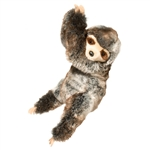 Ivy the Hanging Sloth Stuffed Animal by Douglas