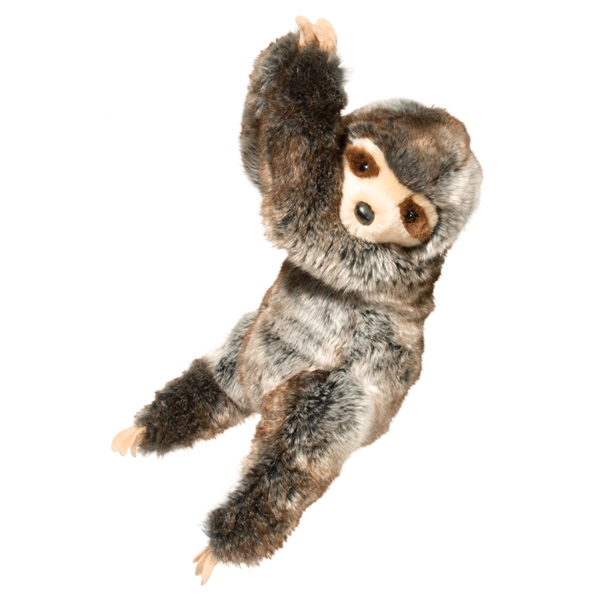 Ivy The Hanging Sloth Stuffed Animal Douglas Stuffed Safari