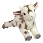 Gisele the DLux Plush Goat by Douglas