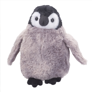 Cuddles the Little Plush Penguin Chick by Douglas