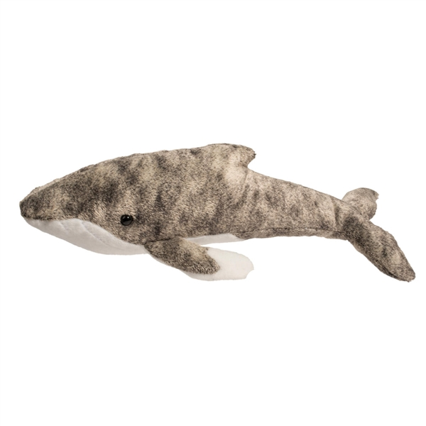 Archie The Humpback Whale Stuffed Animal Douglas Stuffed Safari