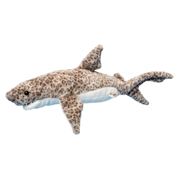 Titus the Plush Tiger Shark by Douglas