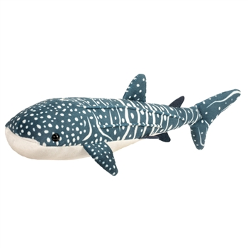 Decker the Plush Whale Shark by Douglas