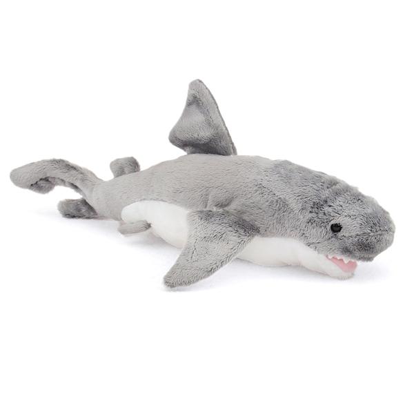 smiley the plush shark by douglas