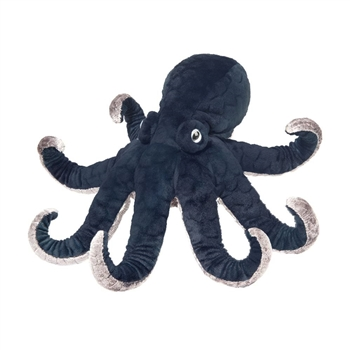 Winky the Plush Octopus by Douglas