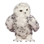 Shimmer the Plush Snowy Owl by Douglas