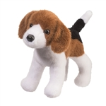 Bob the Little Plush Beagle Puppy by Douglas