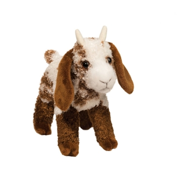 Bodhi the Little Standing Plush Goat by Douglas