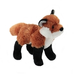 Francine the Little Plush Fox by Douglas
