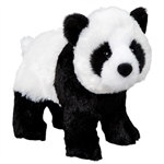 Bamboo the Little Plush Panda by Douglas