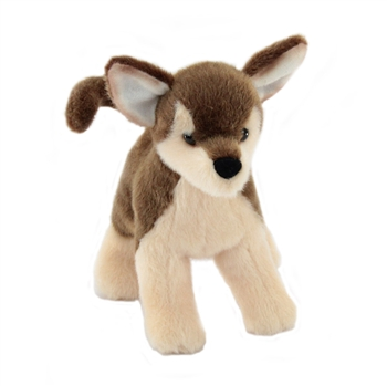 Pepito the Little Plush Chihuahua by Douglas