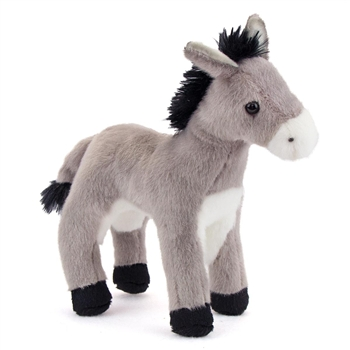 Bordon the Plush Burro by Douglas