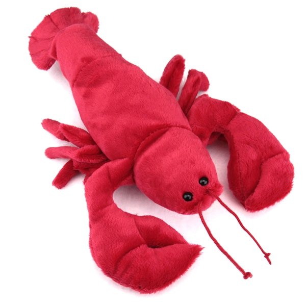 Snapper The Plush Lobster By Douglas At Stuffed Safari