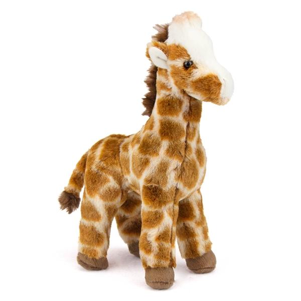 Ginger The Little Plush Giraffe By Douglas At Stuffed Safari