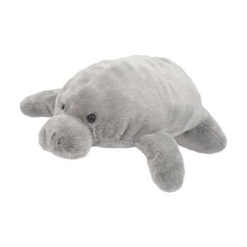 Softy the Manatee Stuffed Animal by Douglas