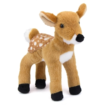 Glory the Little Plush Fawn by Douglas