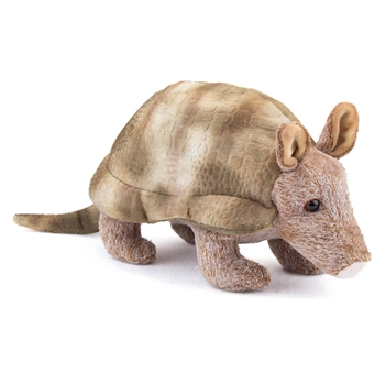 Tex the Little Plush Armadillo by Douglas