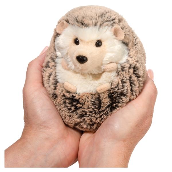 Spunky The Little Plush Baby Hedgehog Douglas Stuffed Safari