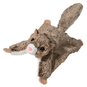 Jumper the Flying Squirrel Stuffed Animal by Douglas
