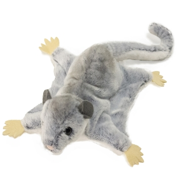 Squeak the Plush Sugar Glider by Douglas