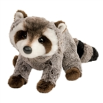 Ringo the Plush Raccoon by Douglas