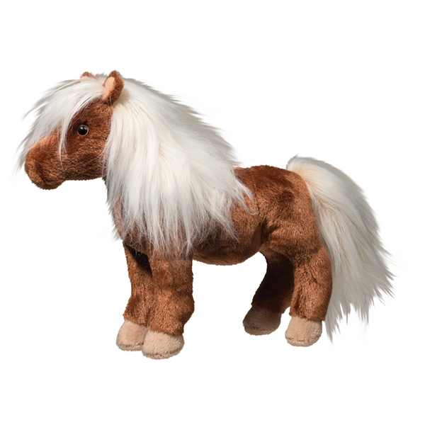 de8fc134612 ... Pony Stuffed Animal by Douglas · Larger Photo ...