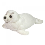 Harper the DLux Stuffed Seal by Douglas