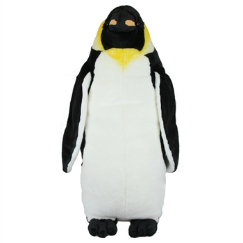 Orville the Large Stuffed Emperor Penguin by Douglas