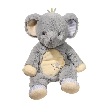 Baby Safe Softly Stuffed Elephant Plumpie by Douglas