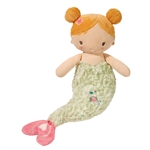 Baby Safe Softly Stuffed Mermaid Plumpie by Douglas