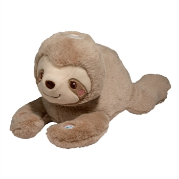 Starlight Musical Plush Sloth by Douglas