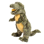 Thunder the Plush 15 Inch T-Rex by Douglas