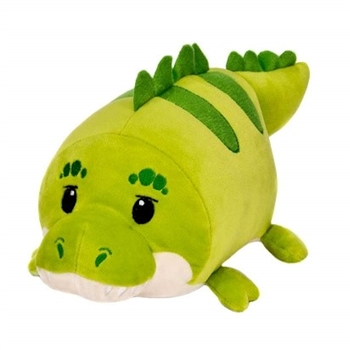 Lil Huggy T-Rex Stuffed Animal by Fiesta