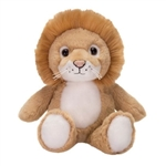 Travel Tails Lion Stuffed Animal by Fiesta