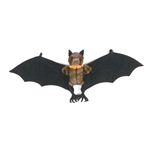 Stuffed Fruit Bat 31 Inch Plush Animal By Fiesta