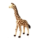 Large Stuffed Giraffe 34 Inch Plush Animal by Fiesta