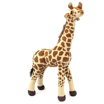 Standing Stuffed Giraffe by Fiesta
