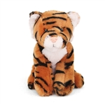 Tina the Plush Tiger Lil Buddies by Fiesta