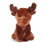 Melly the Plush Moose Lil Buddies by Fiesta