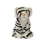 Whinnie the Plush White Tiger Lil Buddies by Fiesta